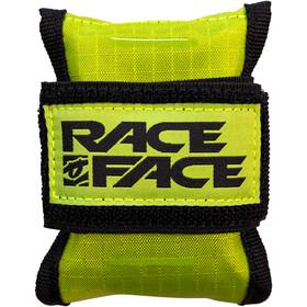 Race Face Stash Gereedschapspakking, groen